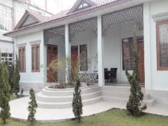 Tiger Hotel, Myanmar