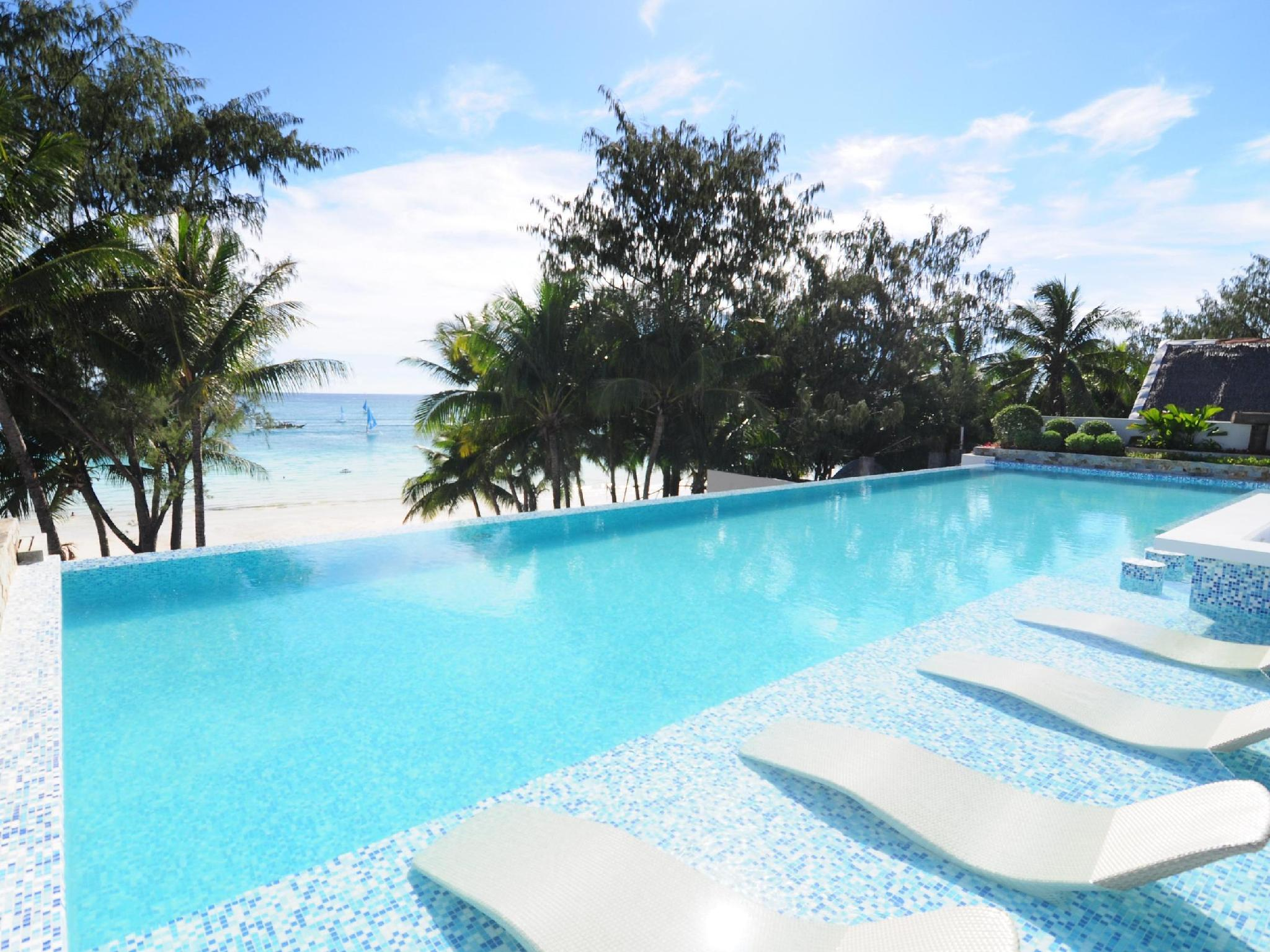 Boracay Uptown Hotel9