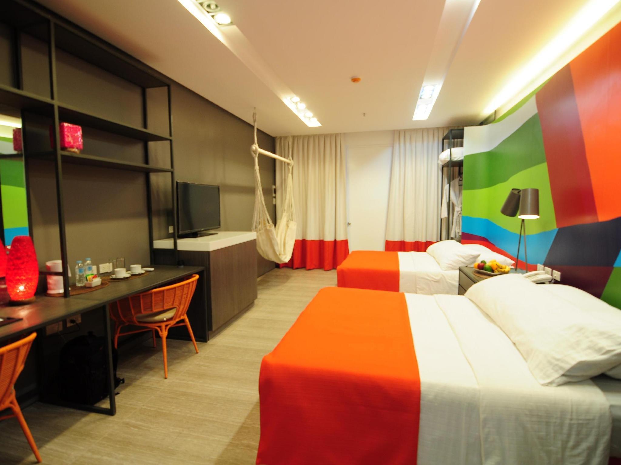 Boracay Uptown Hotel12