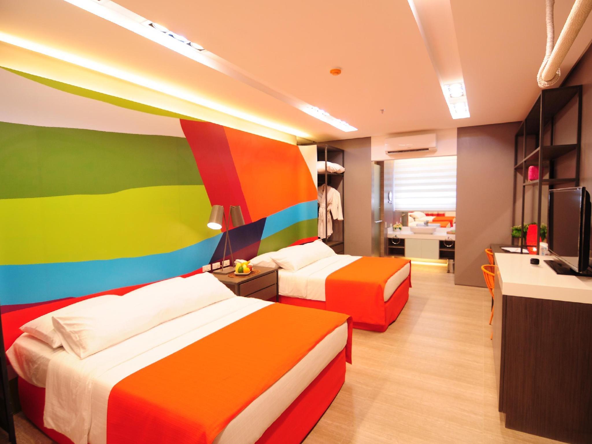 Boracay Uptown Hotel13