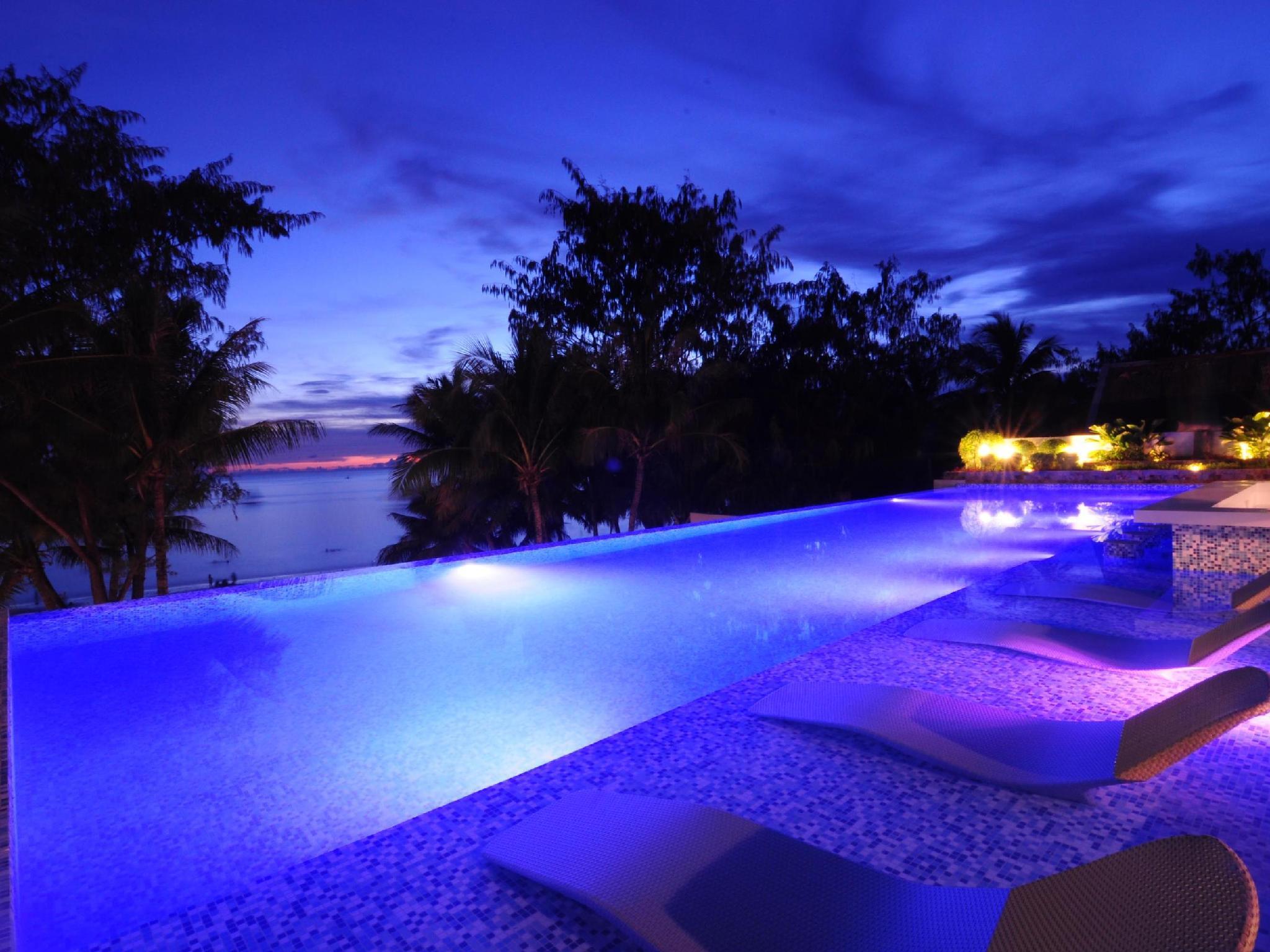 Boracay Uptown Hotel14