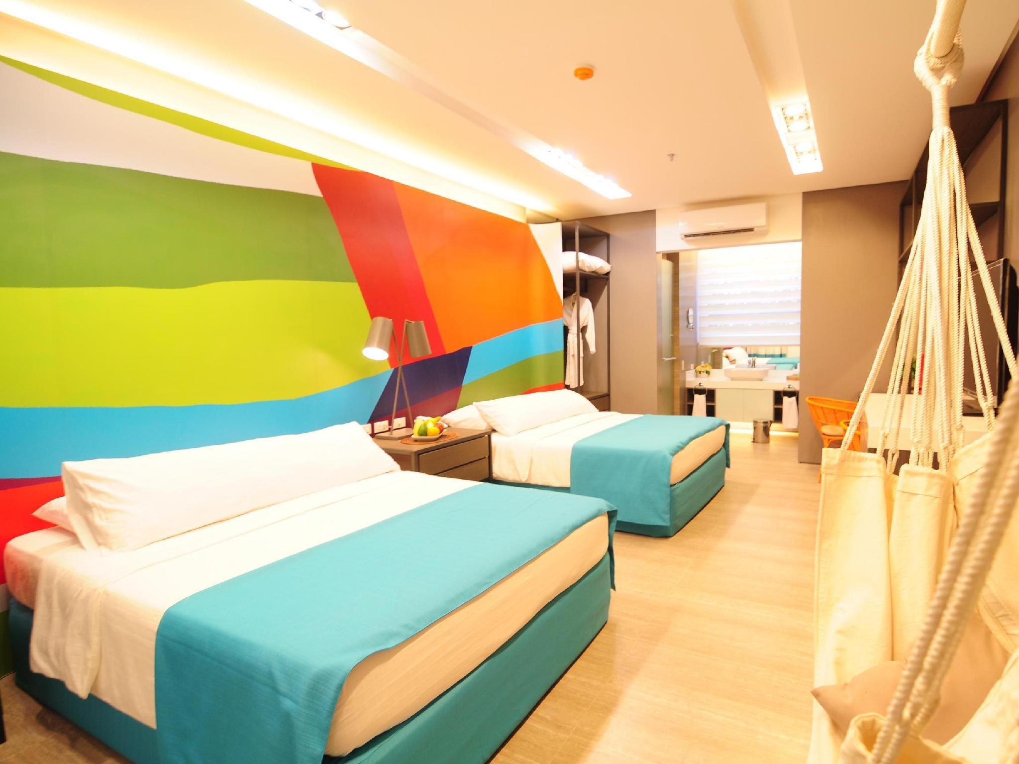 Boracay Uptown Hotel16