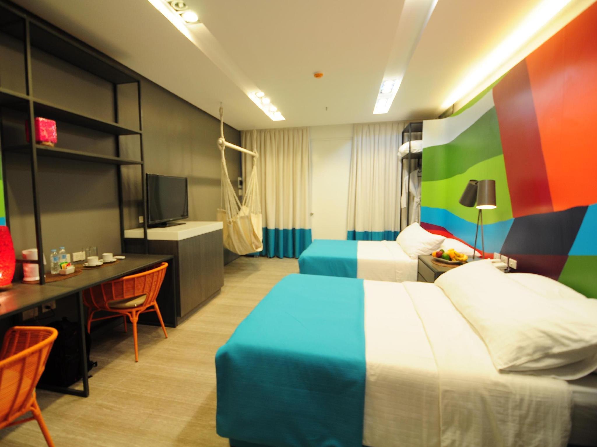 Boracay Uptown Hotel17