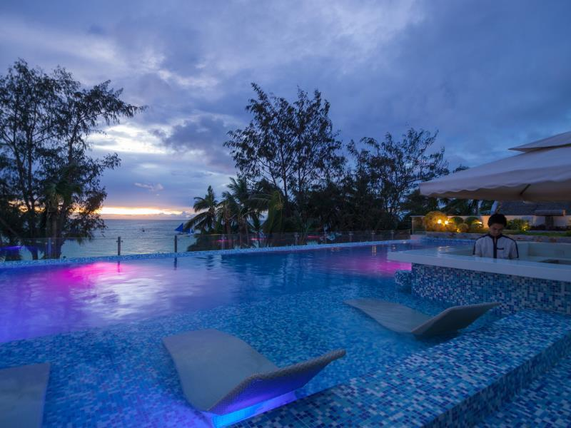 Boracay Uptown Hotel4
