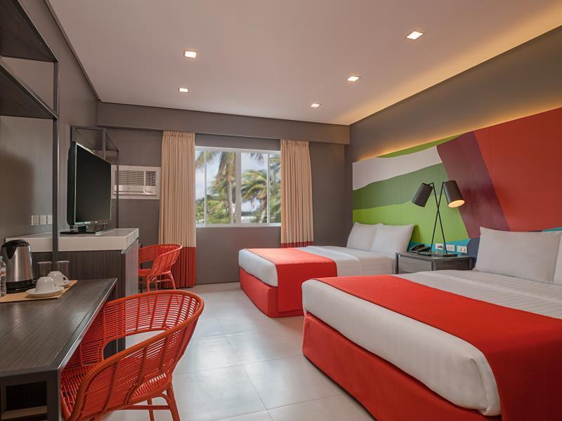 Boracay Uptown Hotel26