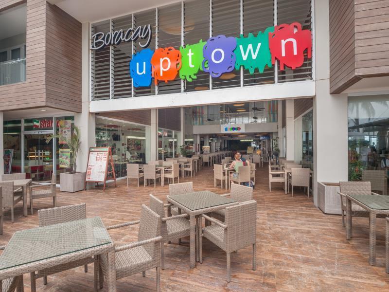 Boracay Uptown Hotel5