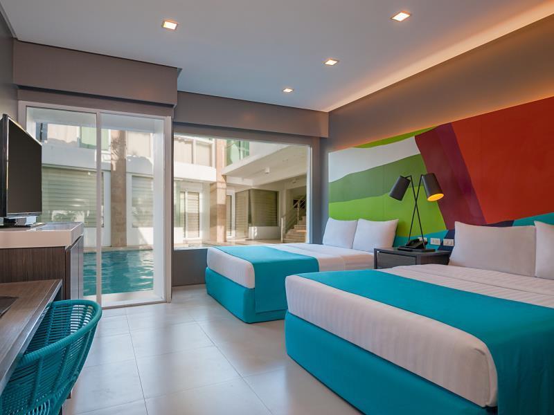 Boracay Uptown Hotel27