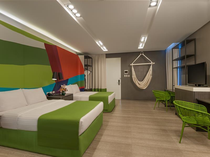 Boracay Uptown Hotel29