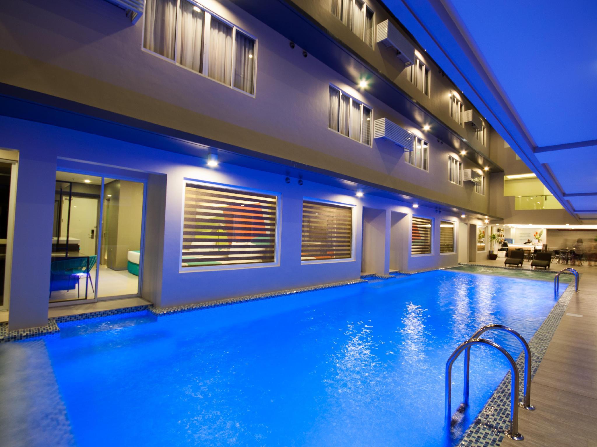 Boracay Uptown Hotel33