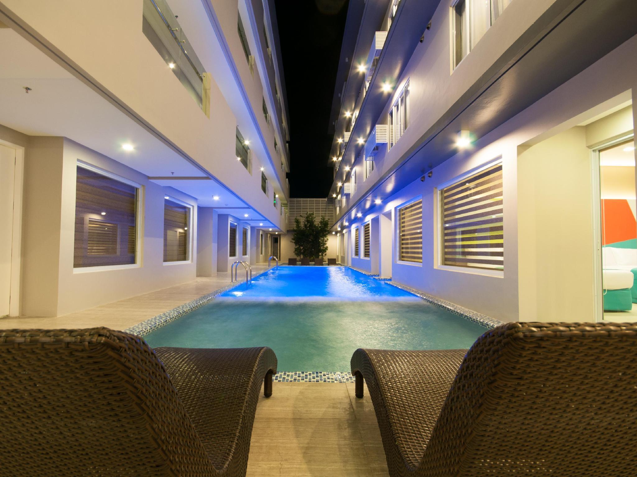Boracay Uptown Hotel31