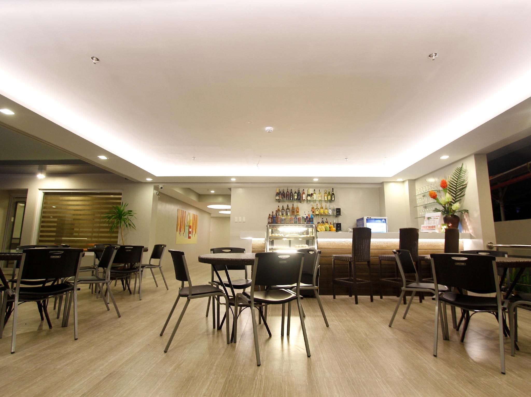 Boracay Uptown Hotel38