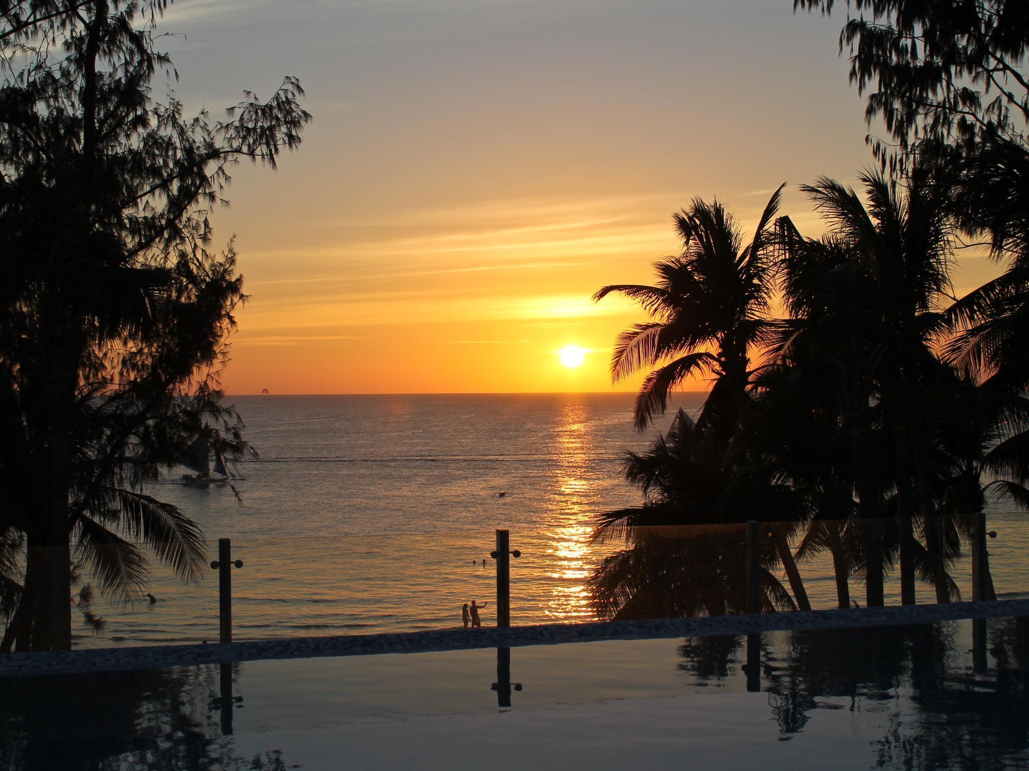 Boracay Uptown Hotel41