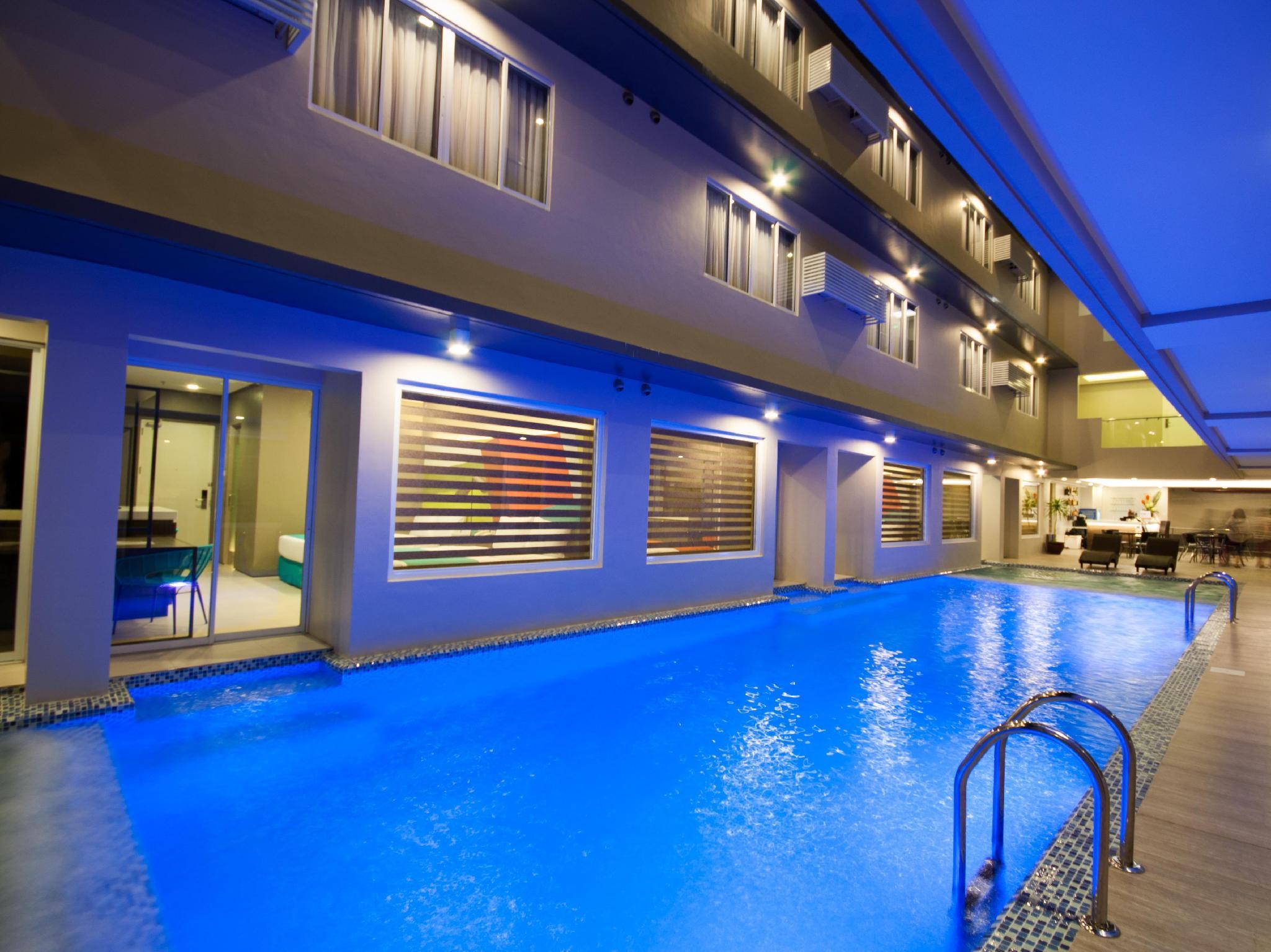 Boracay Uptown Hotel39