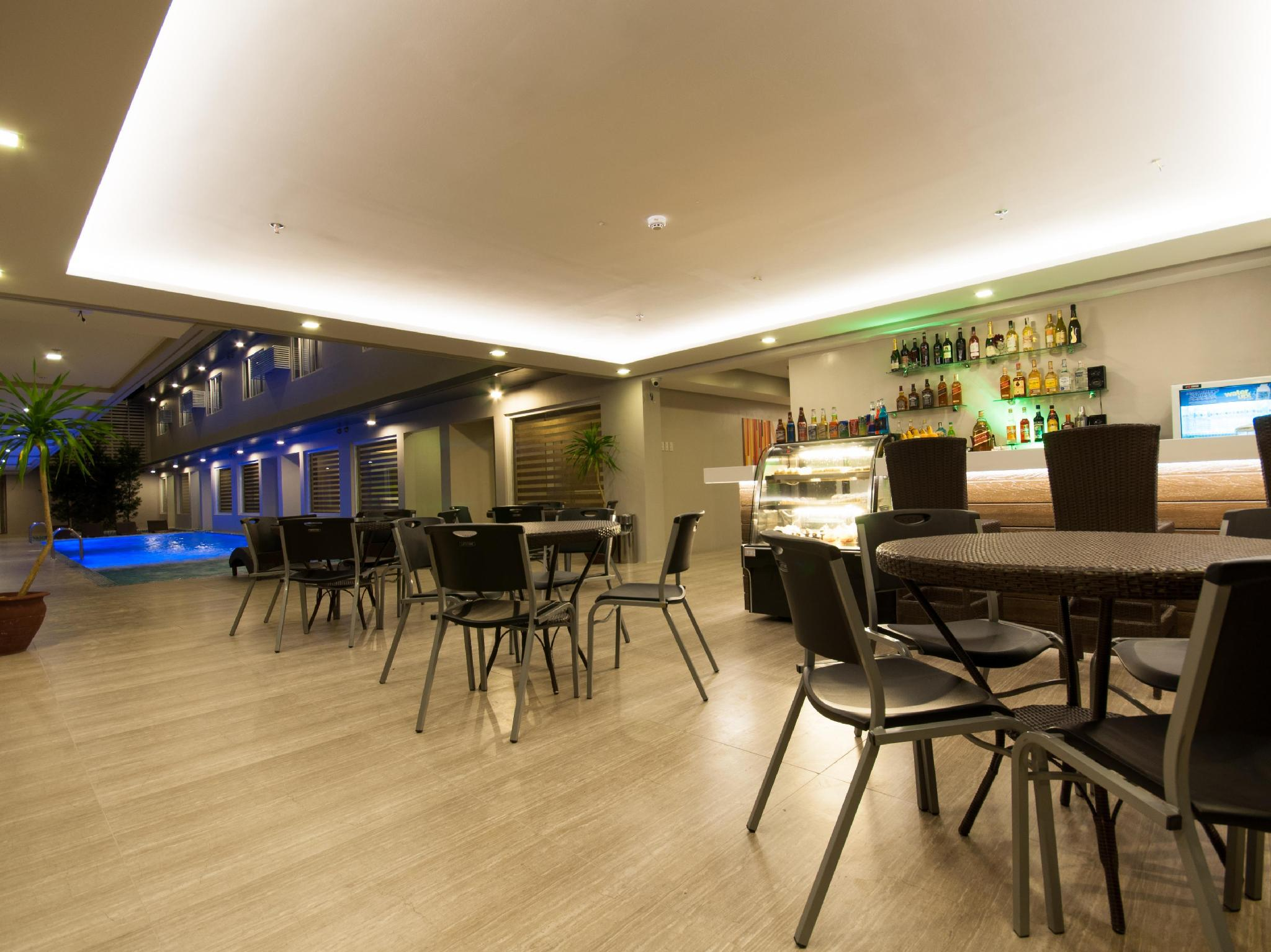 Boracay Uptown Hotel40