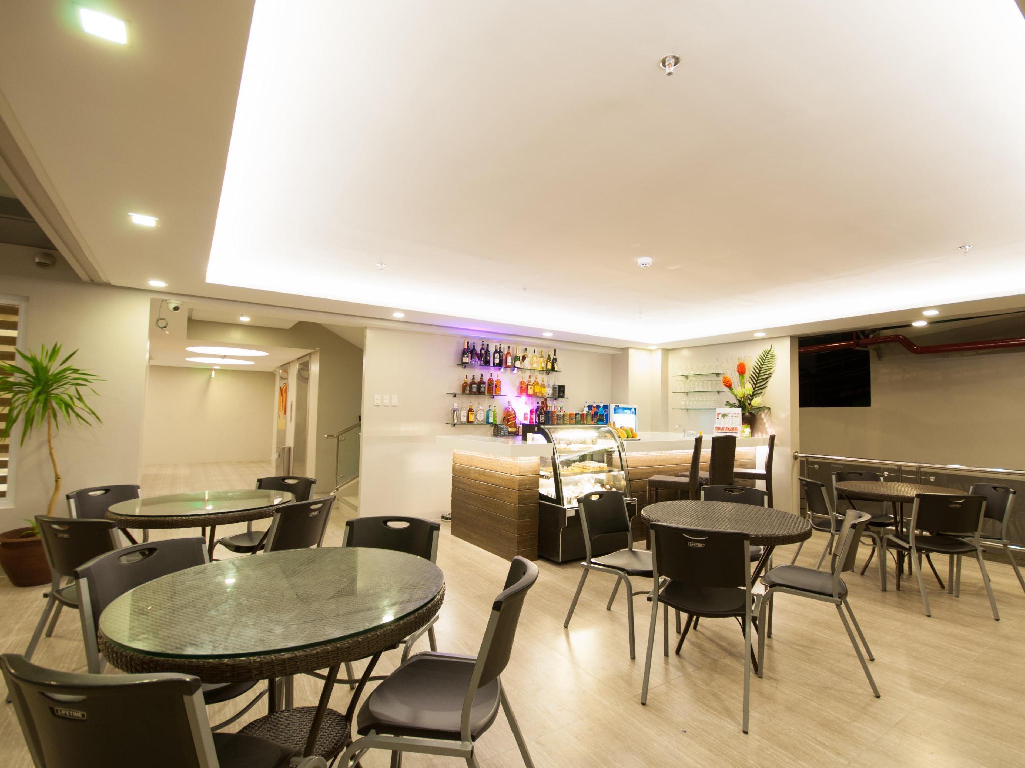 Boracay Uptown Hotel37