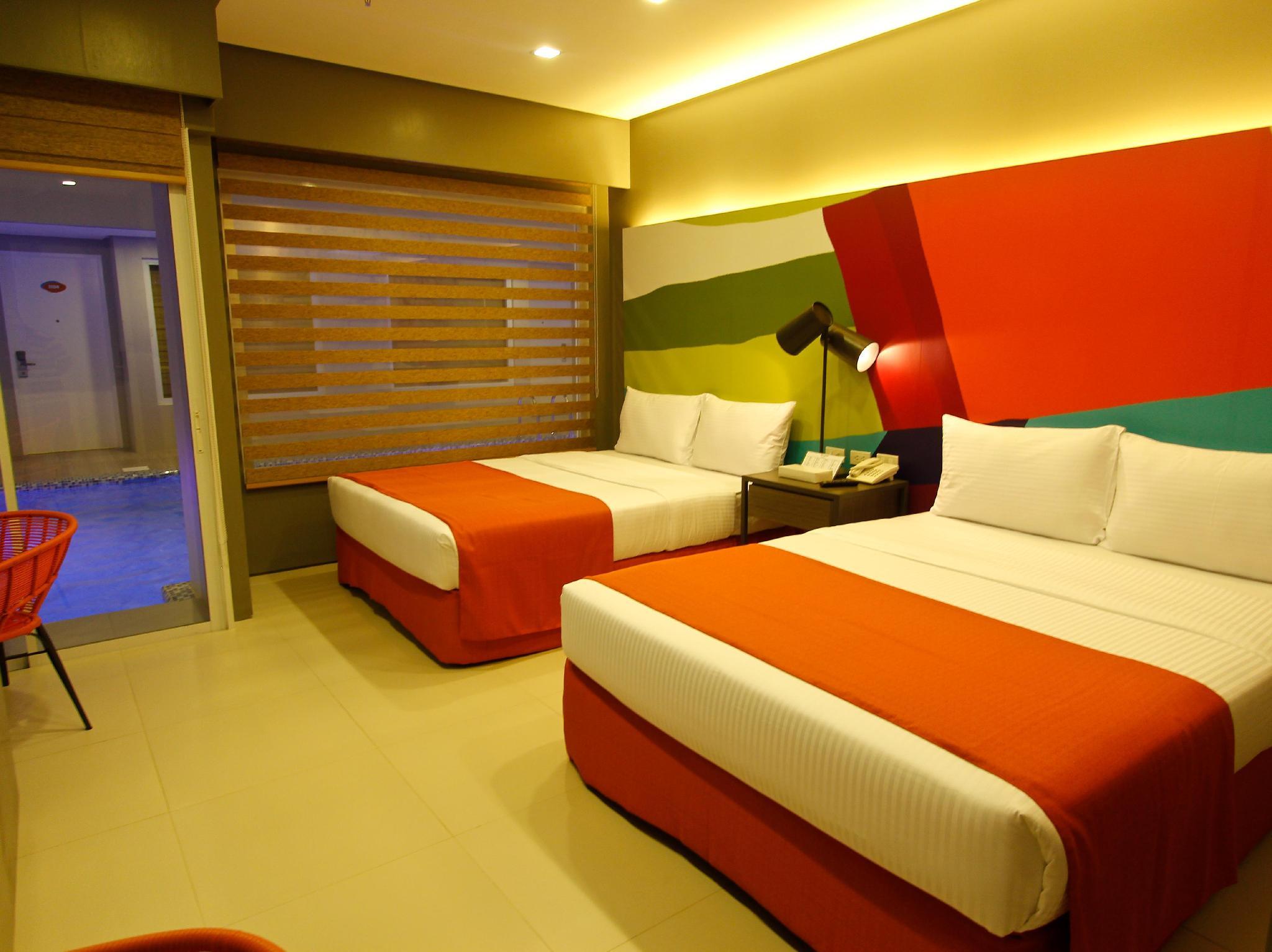 Boracay Uptown Hotel42
