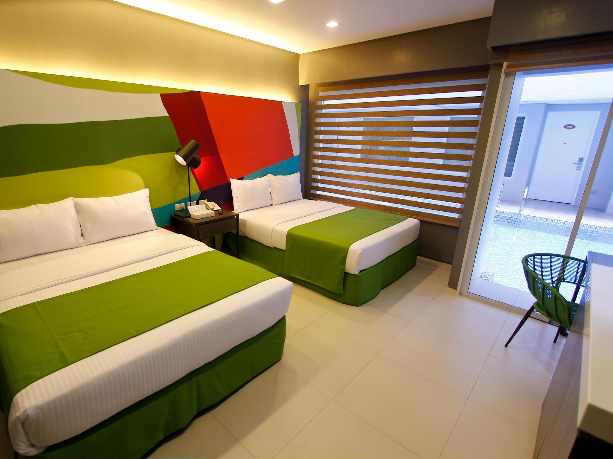 Boracay Uptown Hotel43