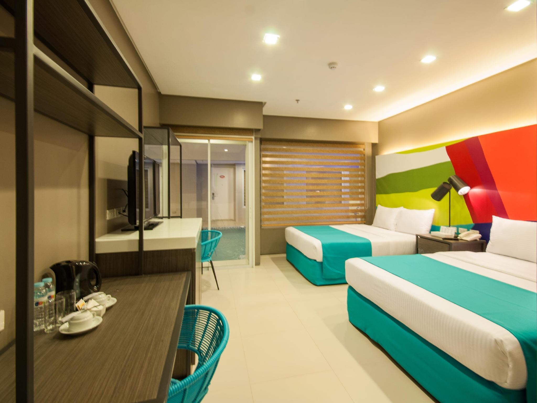 Boracay Uptown Hotel44