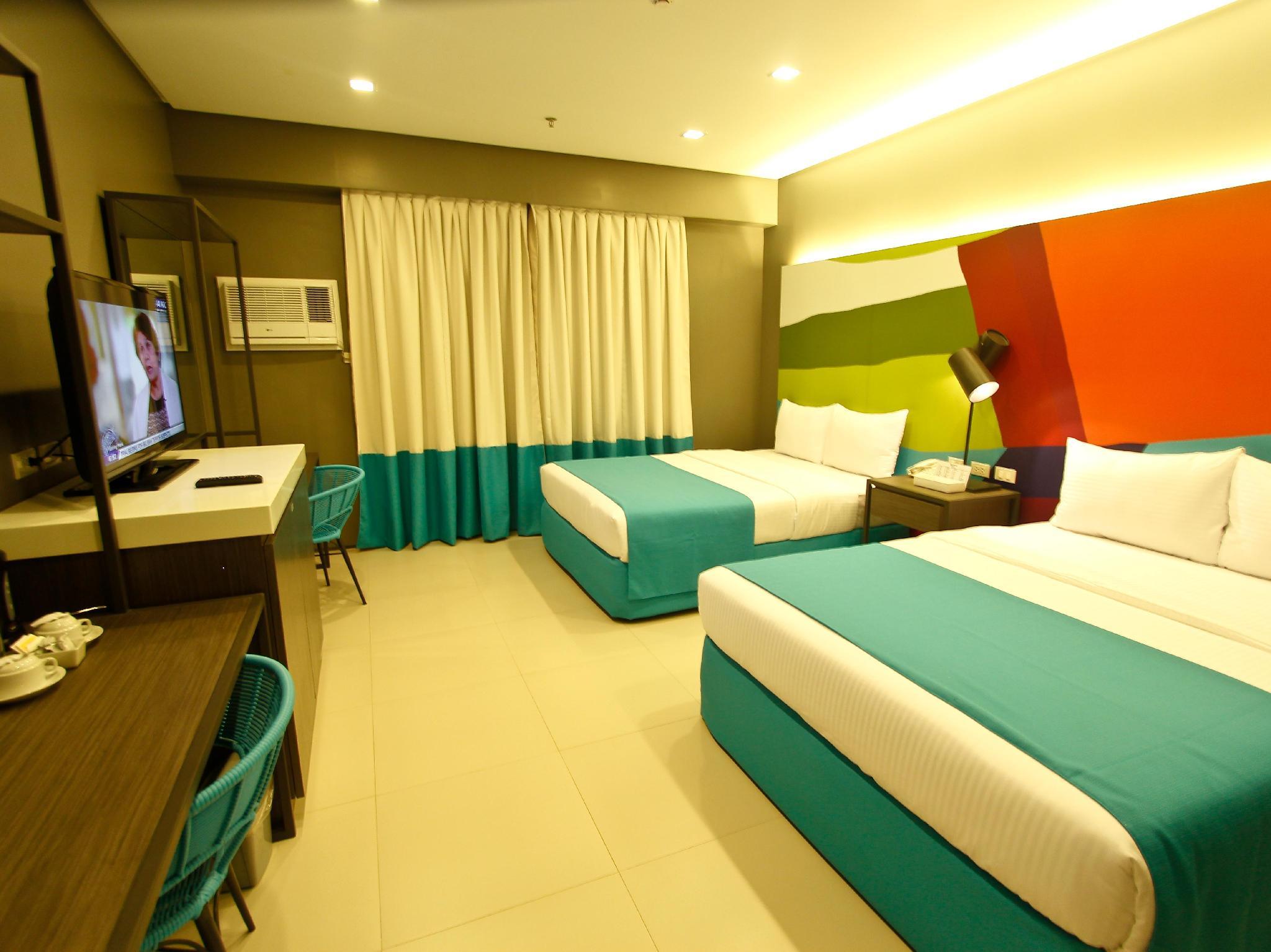 Boracay Uptown Hotel45