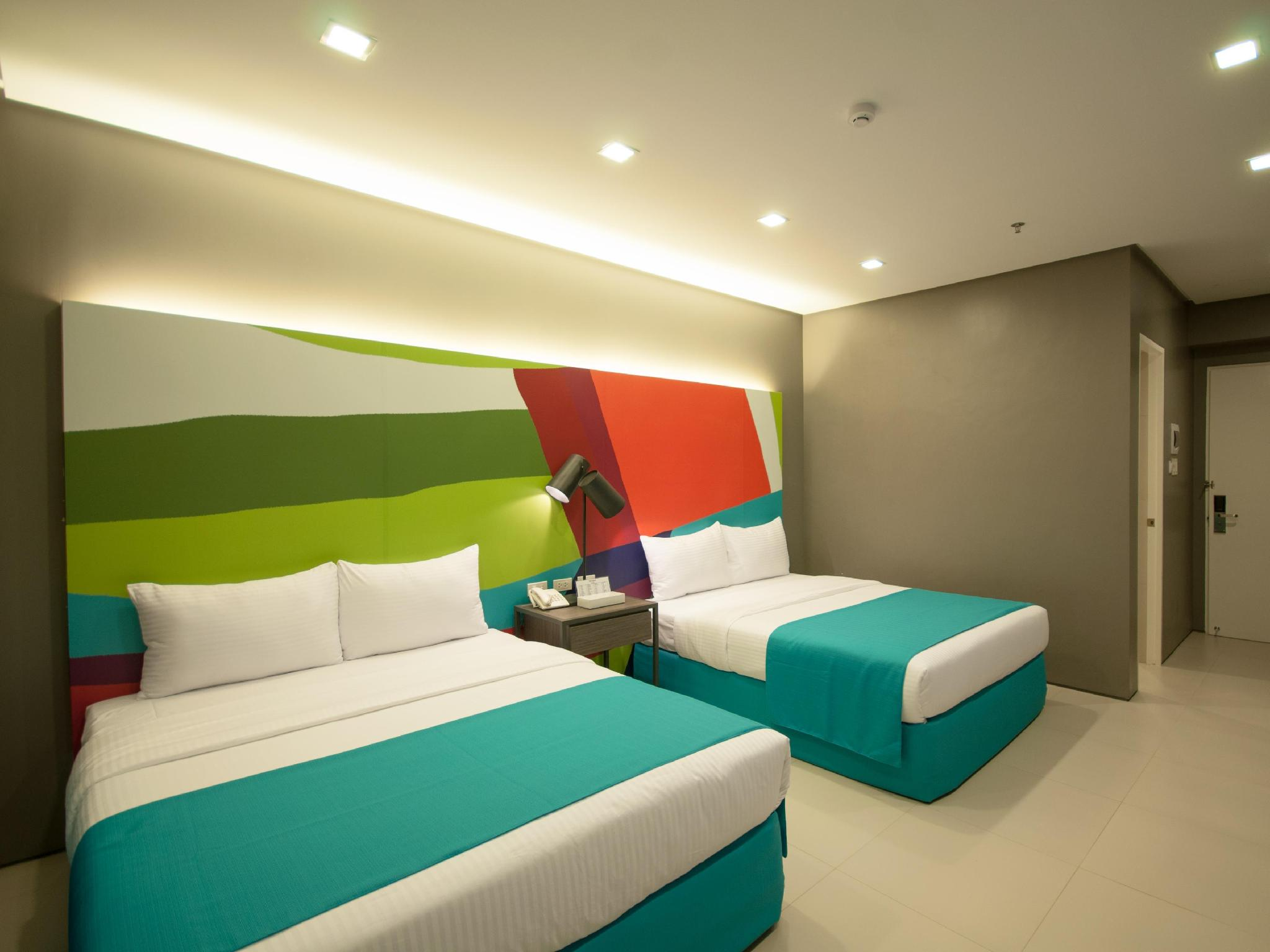 Boracay Uptown Hotel46