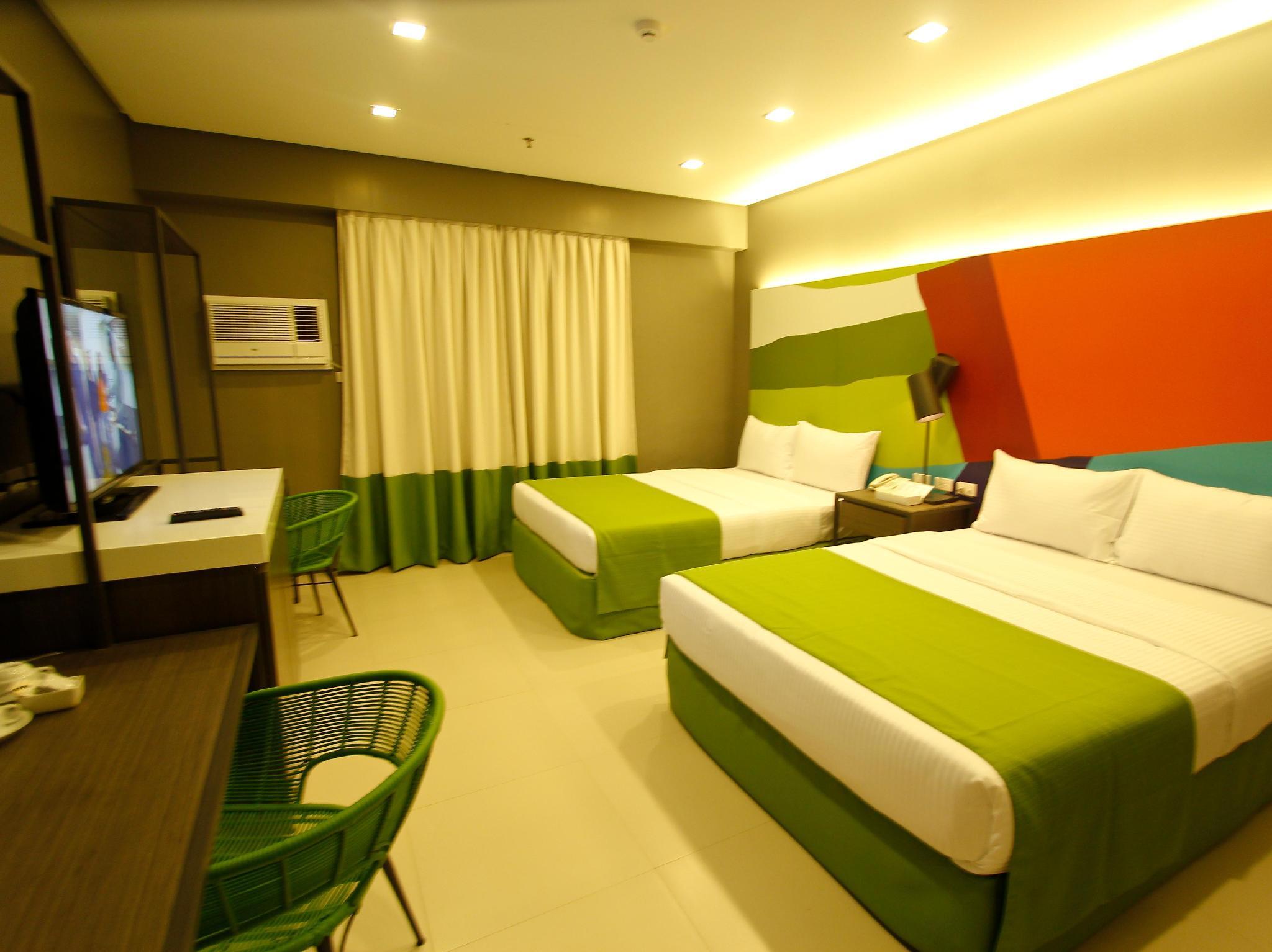 Boracay Uptown Hotel47