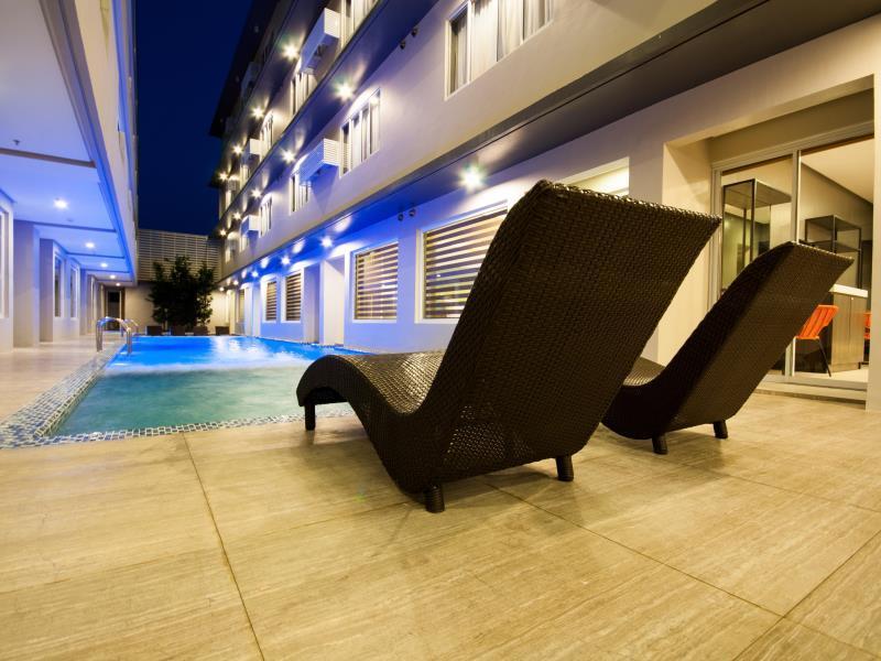 Boracay Uptown Hotel48