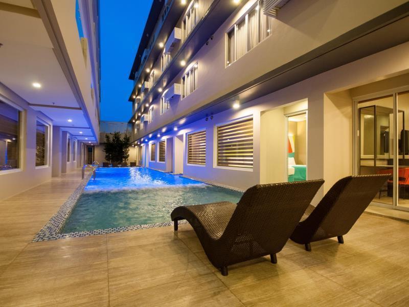 Boracay Uptown Hotel49