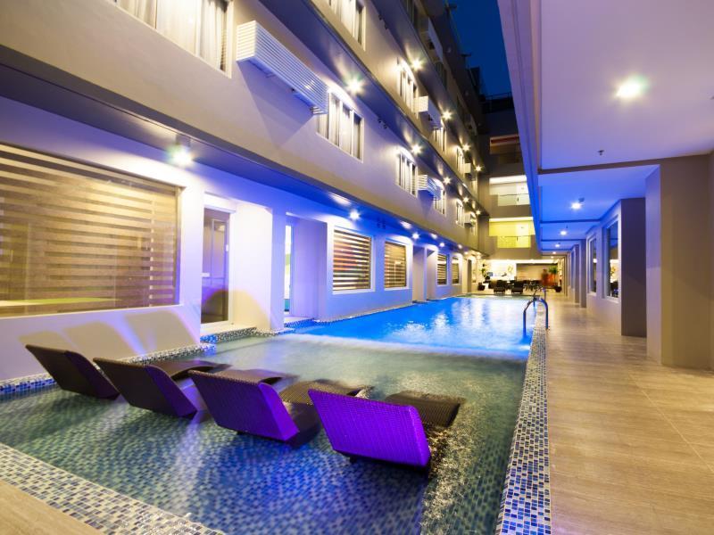 Boracay Uptown Hotel50