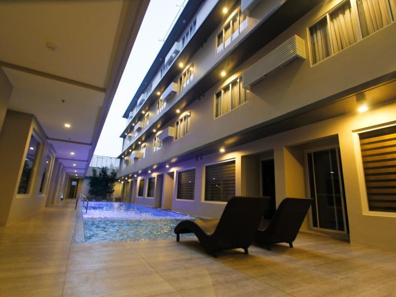 Boracay Uptown Hotel51
