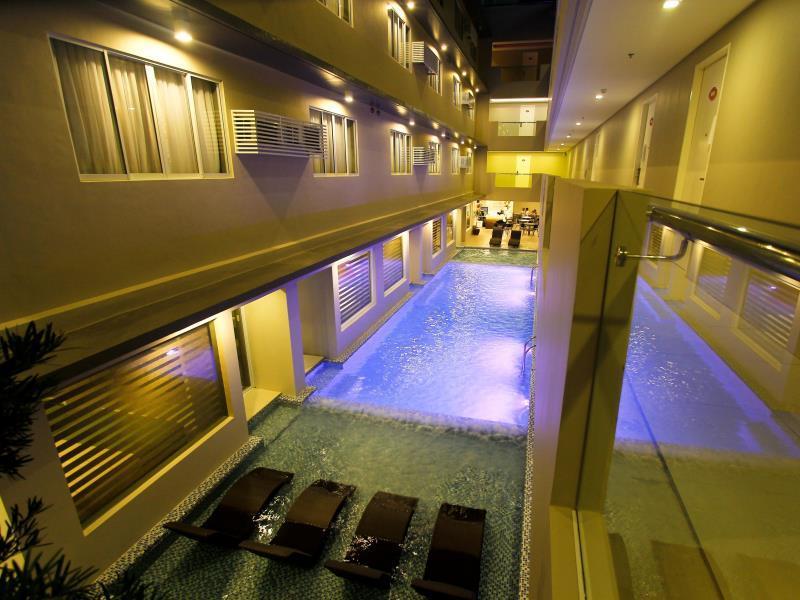 Boracay Uptown Hotel52