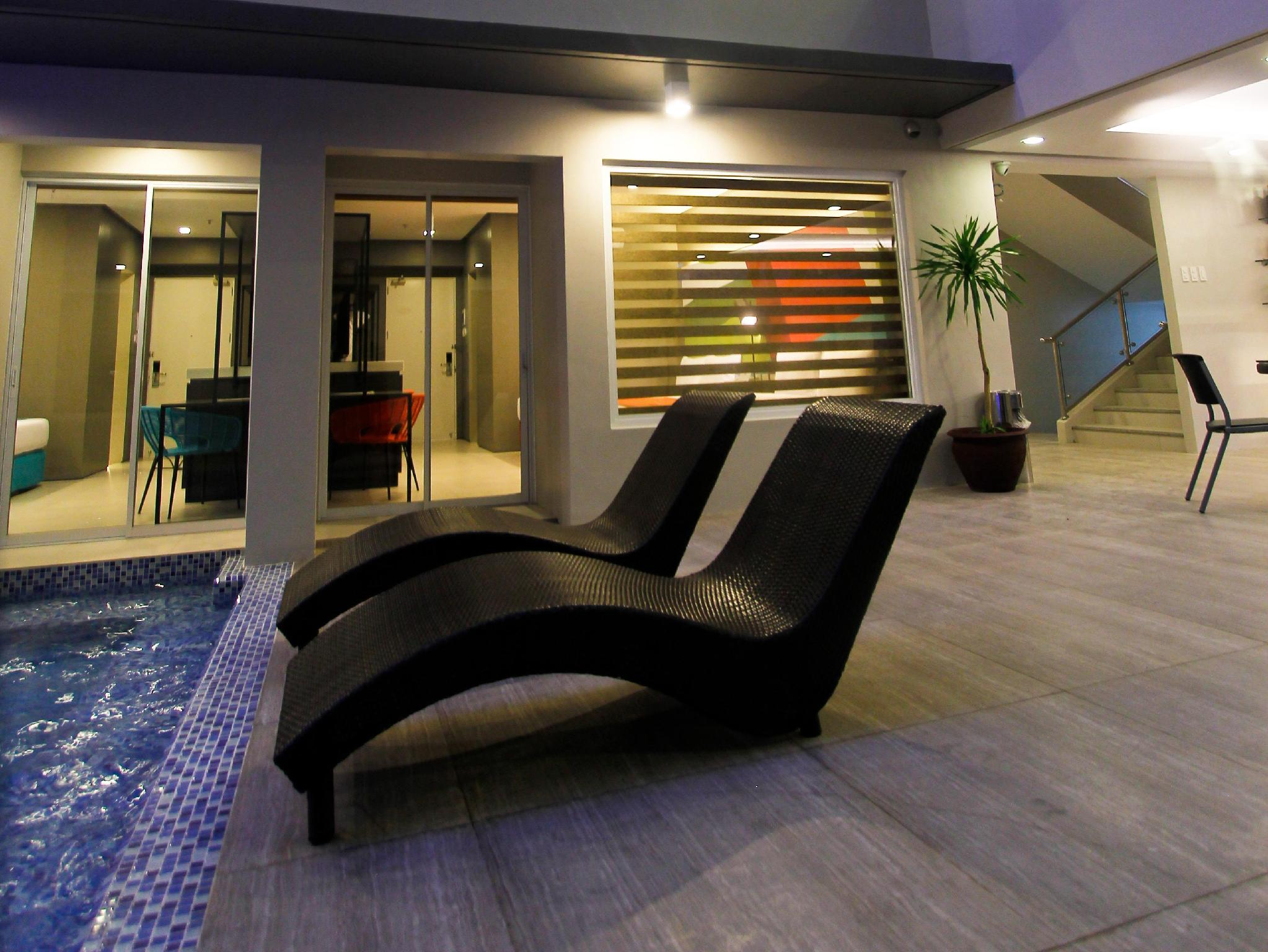 Boracay Uptown Hotel53