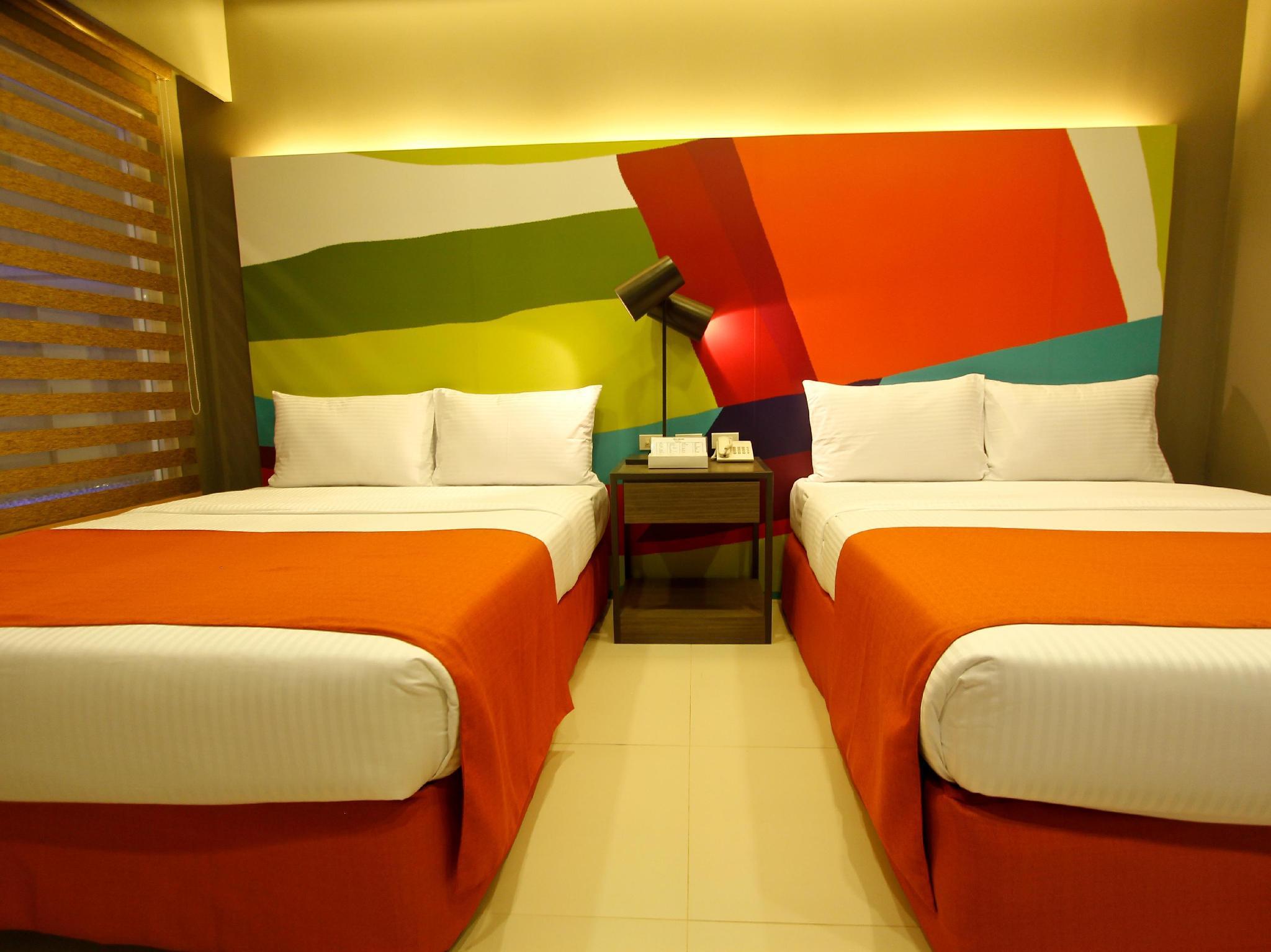 Boracay Uptown Hotel56