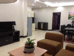 Hotel in Vientiane | Vientiane Garden Service Apartment