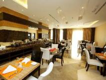 Nehal Hotel by Bin Majid Hotels and Resorts: restaurant