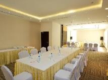 Nehal Hotel by Bin Majid Hotels and Resorts: meeting room