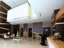 Nehal Hotel by Bin Majid Hotels and Resorts: lobby