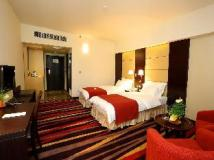 Nehal Hotel by Bin Majid Hotels and Resorts: guest room