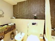 Nehal Hotel by Bin Majid Hotels and Resorts: bathroom