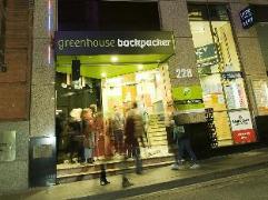 Greenhouse Backpacker Australia