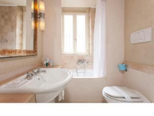 Hotel Stendhal & Luxury Suite Annex Rome - BATH ROOM