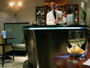Hotel Stendhal & Luxury Suite Annex Rome - Pub/Lounge