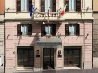 Hotel Stendhal & Luxury Suite Dependance