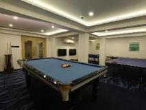 Deltin Suites: recreational facilities