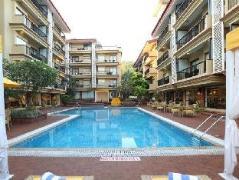 Hotel in India | Deltin Suites
