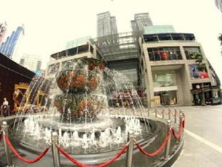 吉隆坡套房飯店