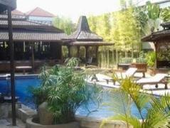 Villa Ketupat Indonesia