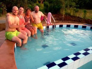Tishan Holiday Resort