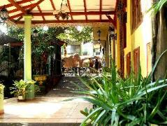 Green Land Guest House | Sri Lanka Budget Hotels