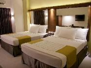 客房 - 2張大床