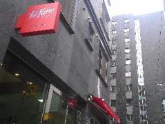 Fortune Jongno Hostel | South Korea Hotels Cheap